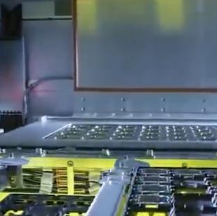 我国耗资10亿研出一颗芯片