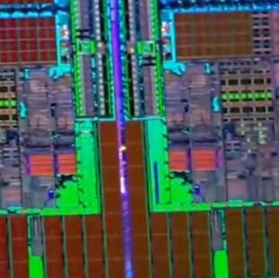 CPU芯片制造为何如此艰难?看完制造过程我领会到了!