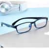 超轻TR90眼镜架全框眼镜框近视眼镜男成品配眼镜近视眼睛框镜架男