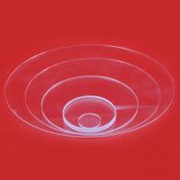 光学激光行业用石英玻璃制品
