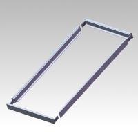 光伏组件用复合材料边框