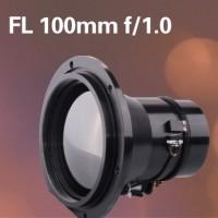 KIRO1126 FL 100mm f/1.0 定焦镜头