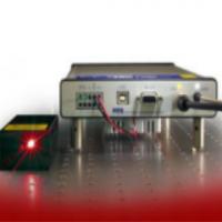 670nm可见光光纤激光器