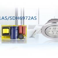 LED照明驱动IC