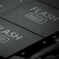 NAND Flash存储器