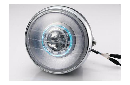 双积分制推动LED车灯订单放量,丽清5月业绩佳