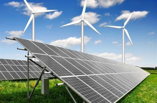 全球风电与太阳能发电投资正在赶超化石燃料