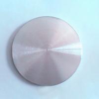 溅射镀膜稀贵金属铂靶材及蒸发镀膜铂颗粒