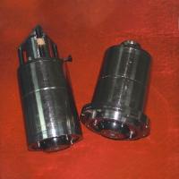 DS264主轴总成(轴承箱)