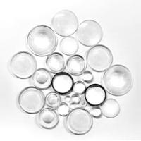 玻璃非球面镜片