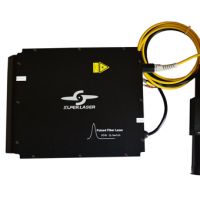 20W 调Q脉冲光纤激光器