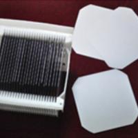太阳能电池级硅方片