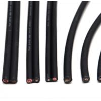 双芯光伏线缆