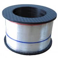非金属骨架光纤环