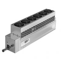 光栅可调型CO2激光器