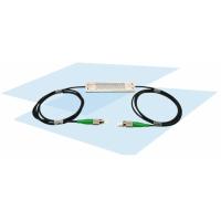 光纤光栅湿度传感器
