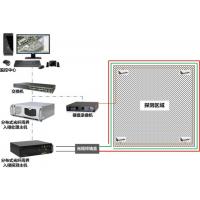 分布式光纤振动安防预警系统
