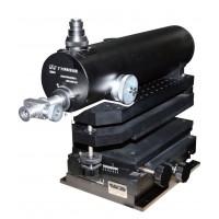 XQZ80-GⅠ 2″内调焦望远镜(平行光管)