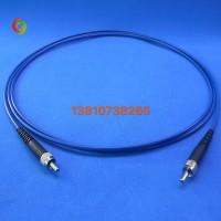 厂家供应紫外优化/抗辐照紫外光纤 裸纤 传光束 跳线