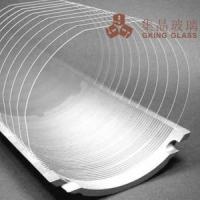 康宁玻璃晶圆   半导体芯片原料