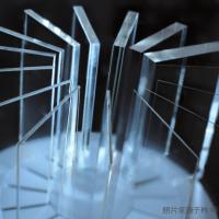 德国肖特BOROFLOAT 33高硼硅玻璃