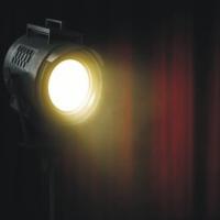 舞台灯光、聚光灯、射灯、以及大功率泛光灯的保护面板