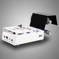 M80 手动划片贴膜机
