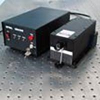 355nm 紫外固体激光器