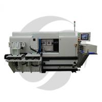 全自动晶体滚磨一体机 EDP150-ZJS