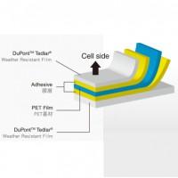 Taiflex Solmate ® TPT Backsheet