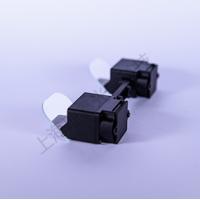 增强/虚拟现实光学系统