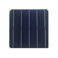 单晶PERC电池片TW064