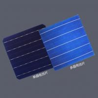 光伏电池 单晶电池片 多晶电池片