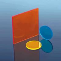 透红外光学玻璃镜片