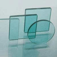 隔热光学玻璃镜片