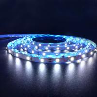 厂家直销 LED广告光源S型软灯带生产厂家 质保三年