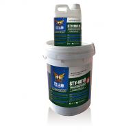 STY9018A/B 太阳能组件接线盒专用灌装胶