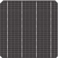 4BB单晶太阳能电池片