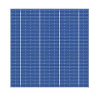 4BB多晶太阳能电池片