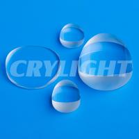圆形柱面透镜