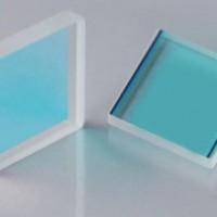 激光保护玻璃