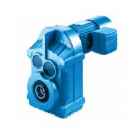 FY系列 平行轴-斜齿轮减速电机