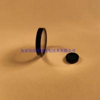 厂家生产220nm紫外窄带滤光片 紫外滤色片可定制波长直径