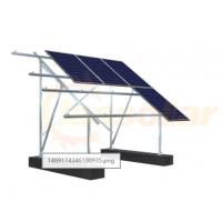 碳钢支架地面系统