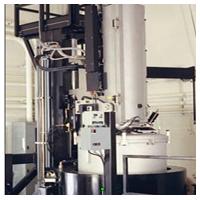 半导体级晶体生长炉KX260MCZ