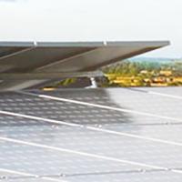 N-PERT双面太阳能电池爱迩电子