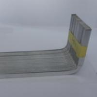 折弯焊带(L型焊带)