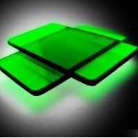 绿色玻璃-光学玻璃