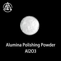 高端氧化铝抛光粉