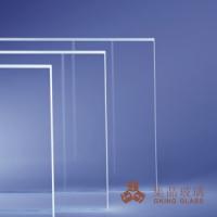 TFT显示玻璃
